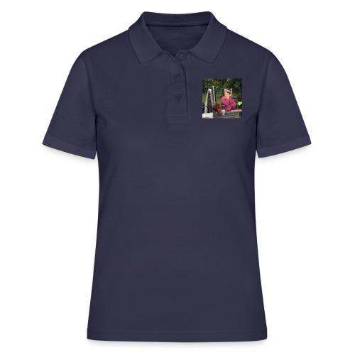 14484925 10209554910602420 3087937525797545518 n - Women's Polo Shirt