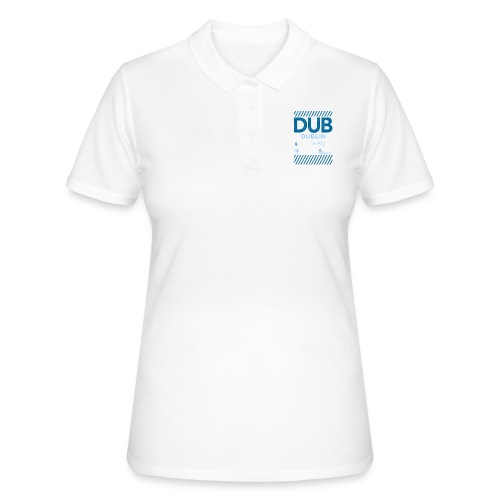 Dublin Ireland Travel - Women's Polo Shirt
