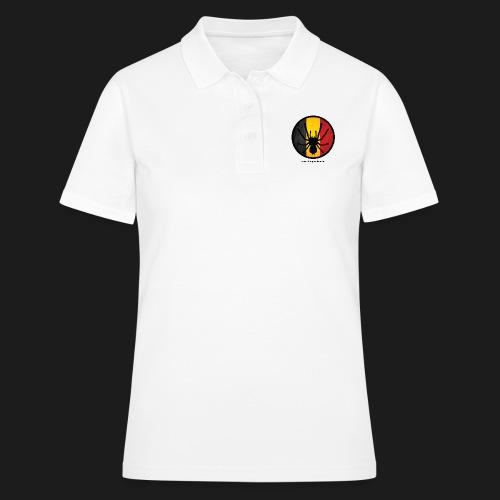 T shirt design - Women's Polo Shirt