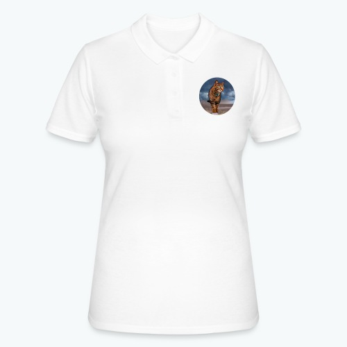 Chat sauvage - Women's Polo Shirt