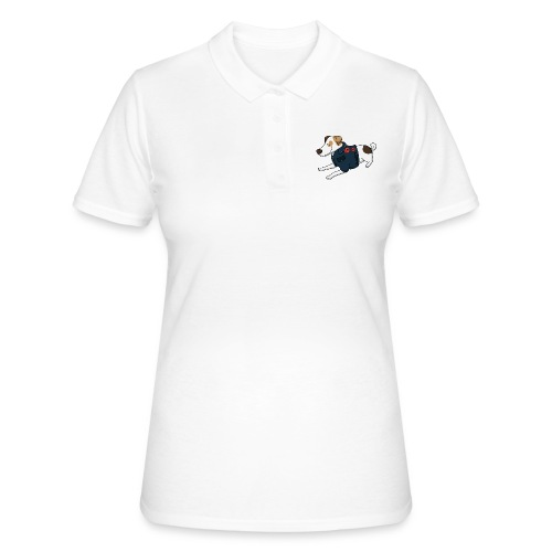 Jack Russell terrier - Women's Polo Shirt