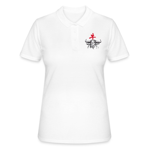 THE YEAR OF THE OX - (Chinese zodiac) - Women's Polo Shirt
