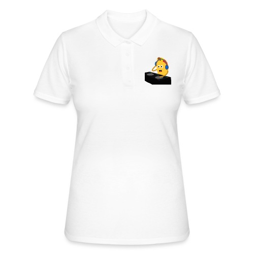 DJ Taco - Women's Polo Shirt