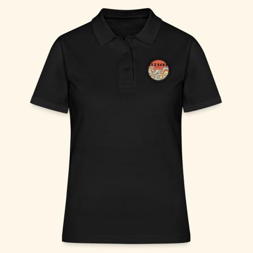 zeebonkwaves - Women's Polo Shirt