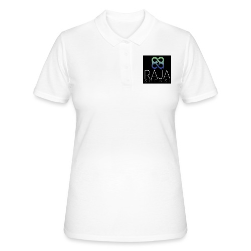 RajaSpeksin logo - Women's Polo Shirt