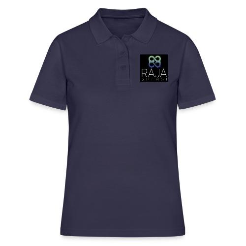 RajaSpeksin logo - Women's Polo Shirt