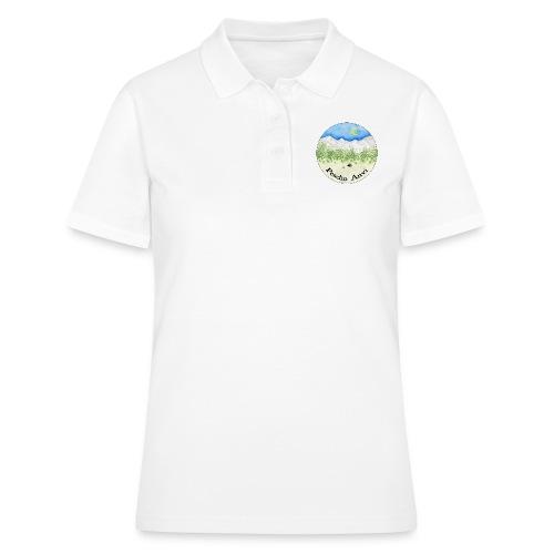 Pescho Anvi - Women's Polo Shirt