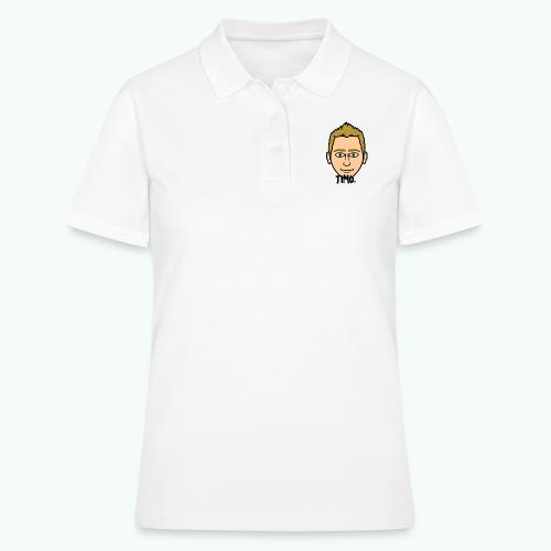Logo TIMO. - Women's Polo Shirt