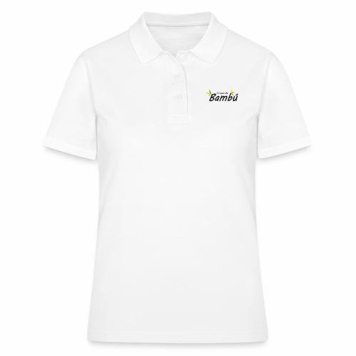 Corazón de bambú - Women's Polo Shirt