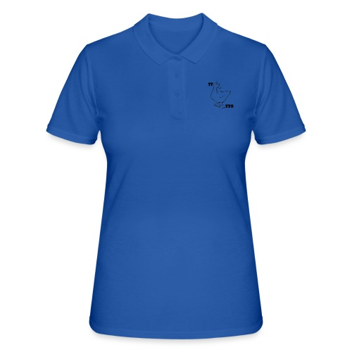 REBUS...STOCAZZO - Women's Polo Shirt