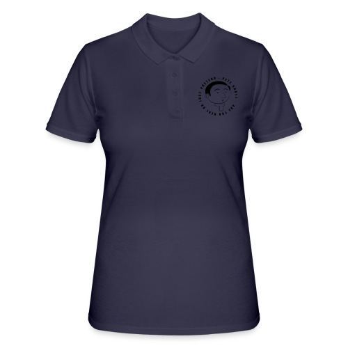 Pete Snott - Women's Polo Shirt
