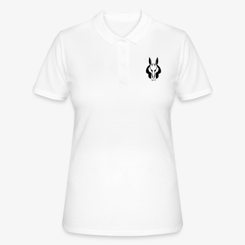 Anubi Soggetto1 - Women's Polo Shirt