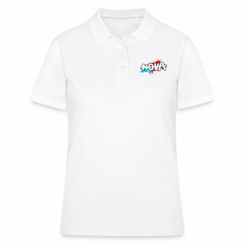 NOVA - Women's Polo Shirt