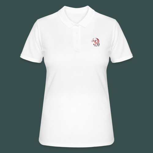 tigz - Frauen Polo Shirt