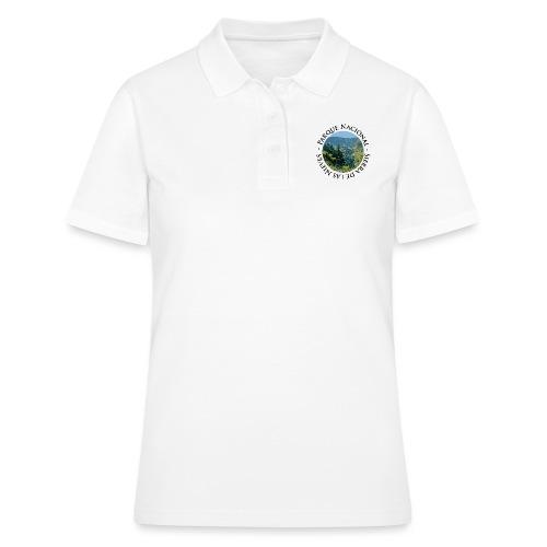 Parque Nacional Sierra de las Nieves - Camiseta polo mujer