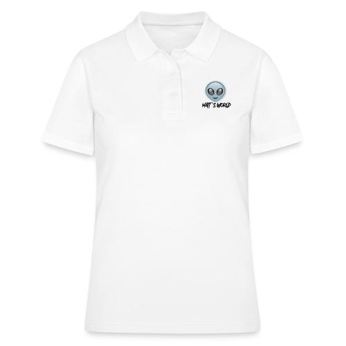 ALIEN T - SHIRT - Women's Polo Shirt
