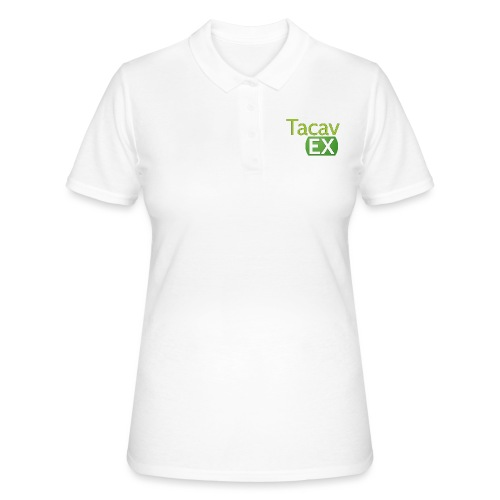 Tacavex Box - Women's Polo Shirt