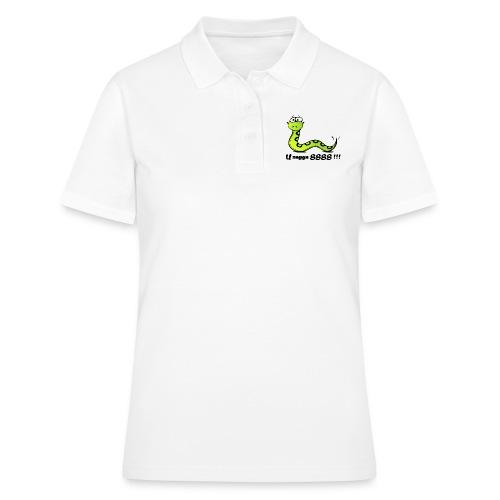 U zegge SSSS !!! - Women's Polo Shirt