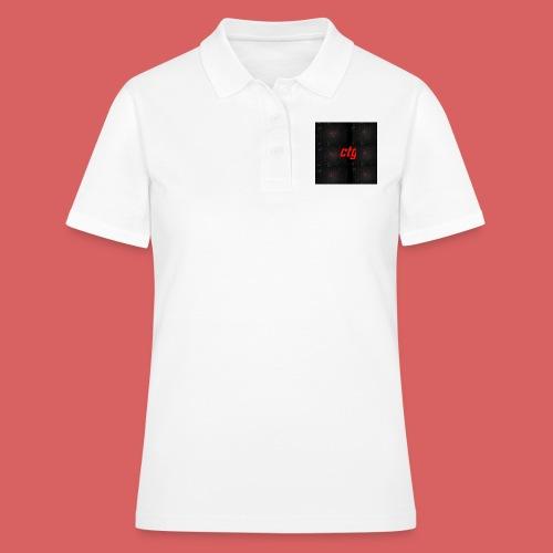 ctg - Women's Polo Shirt