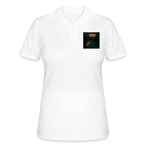 YoutubeLogo - Women's Polo Shirt