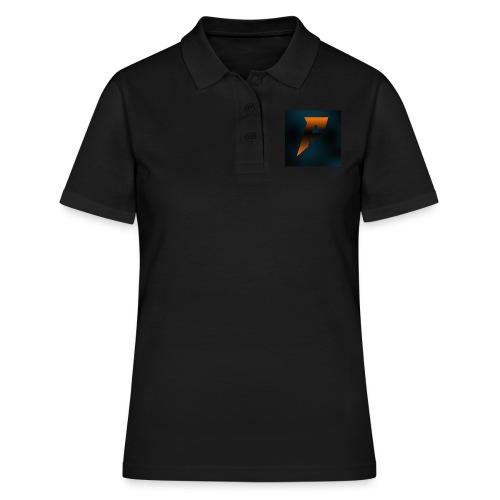 YoutubeLogo - Women's Polo Shirt
