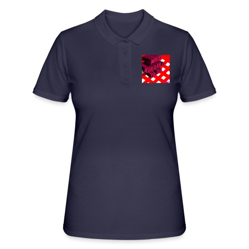 KukaaEiTajuu - Women's Polo Shirt