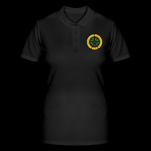 French CSC logo - Women's Polo Shirt