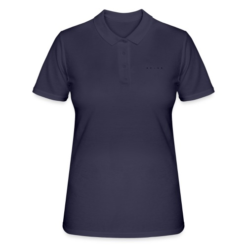 oblvn - Women's Polo Shirt