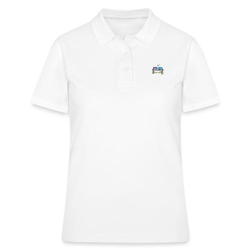Badewanne - Frauen Polo Shirt