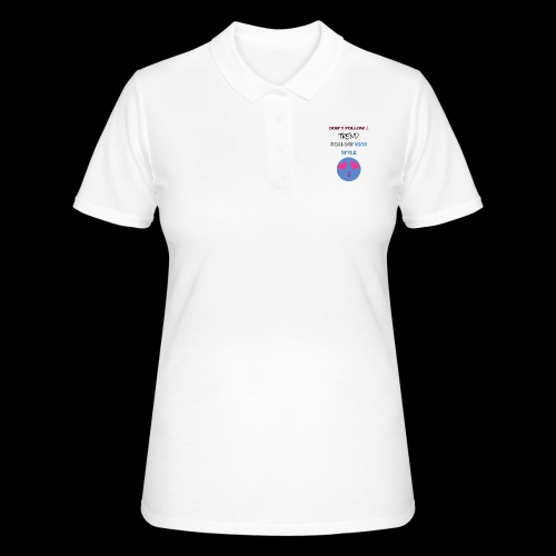 Being unique - Women's Polo Shirt