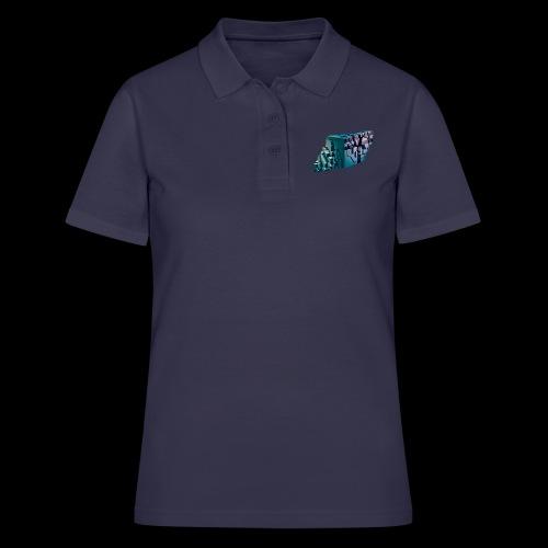 Future Wall - Women's Polo Shirt