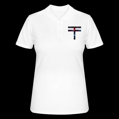 Obsolete Fire - Women's Polo Shirt