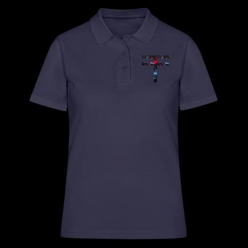 Obsolete Fire - Women's Polo Shirt