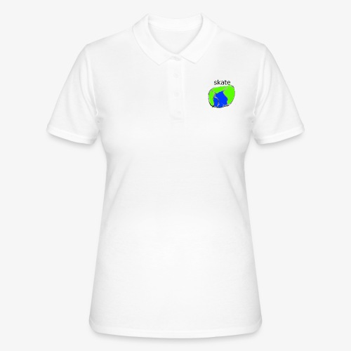 aiga cashier - Women's Polo Shirt