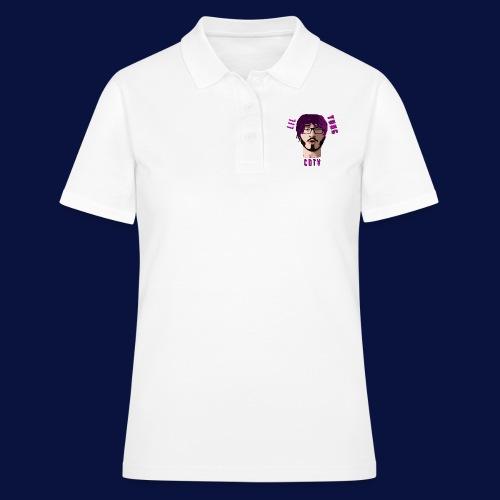 LIL YUNG CDTV - Women's Polo Shirt