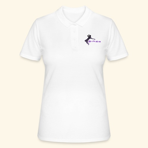 Style is the new life - Women's Polo Shirt