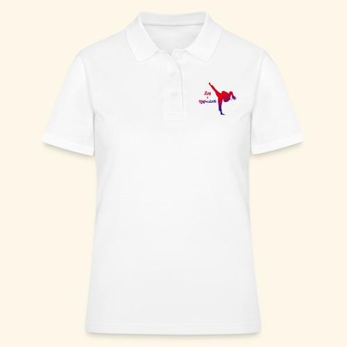 sexy e unbreakable - Women's Polo Shirt