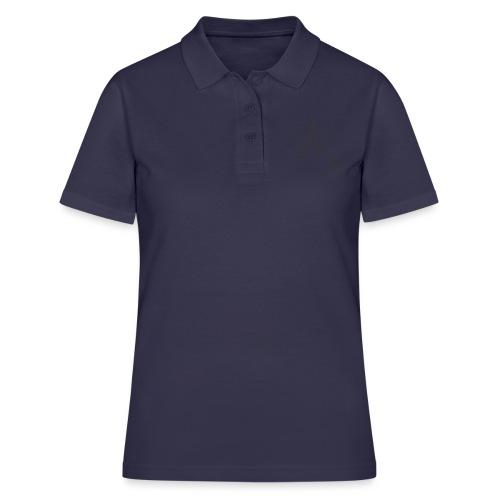 Tour Eiffel Crayon - Women's Polo Shirt