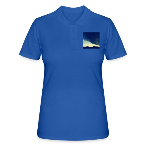 Be The Storm - Women's Polo Shirt