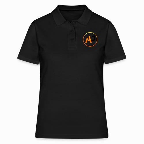 aaronPlazz design - Women's Polo Shirt
