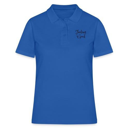 Feeling Good clothing - Women's Polo Shirt