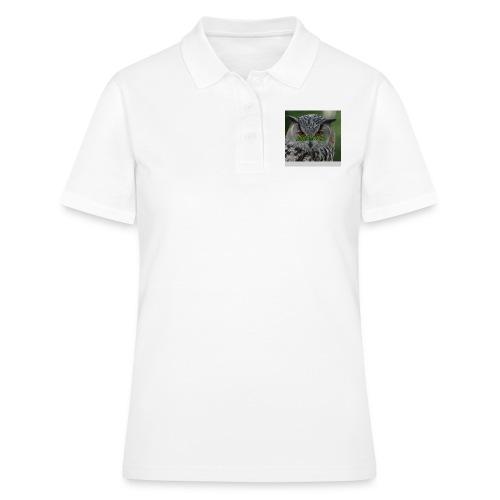JohannesB lue - Poloskjorte for kvinner
