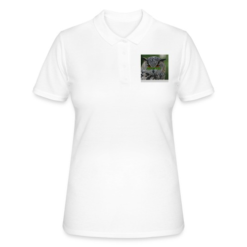 JohannesB lue - Women's Polo Shirt