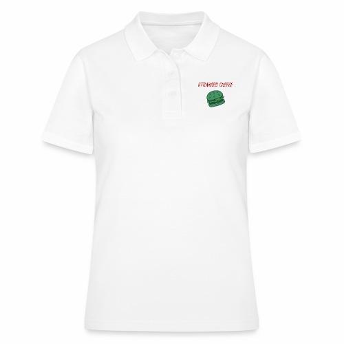 Stranger Cheese - Women's Polo Shirt