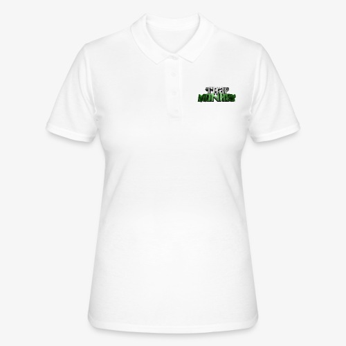 Trap Monkey 2 - Women's Polo Shirt