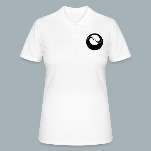 All Black Premium T-shirt - Women's Polo Shirt