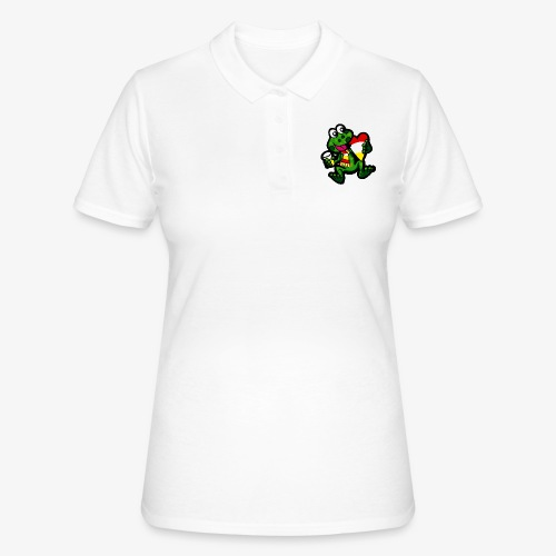 Oeteldonk Kikker - Women's Polo Shirt