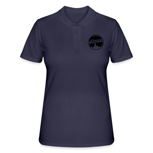 Absolute Carnage - Black - Women's Polo Shirt
