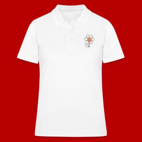 Pizzaflower Edition - Frauen Polo Shirt