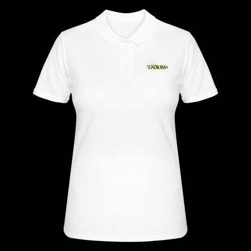 King Size - Women's Polo Shirt